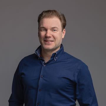 Dennis Schouten - Sales Ronde Kanalen