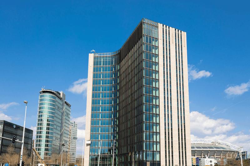 Een nieuw en duurzaam luchtkanalensysteem voor de Sharing Tower in Amsterdam