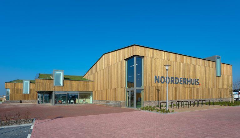 Een optimaal binneklimaat in het MFA Noorderhuis te Noordeloos