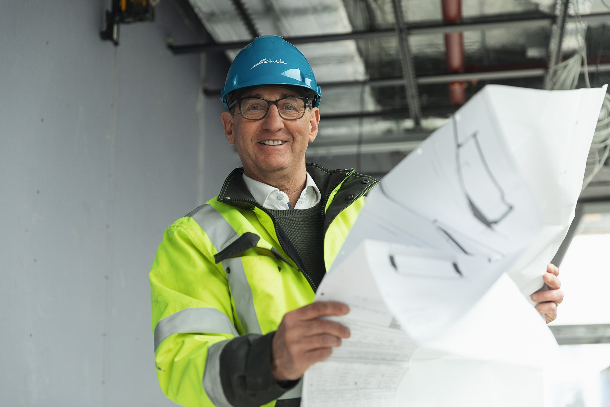 Vacature projectleider installatietechniek luchtkanalen