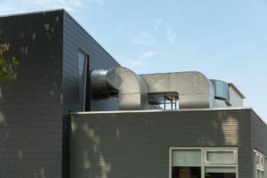 Een hoogwaardige klimaatinstallatie in MFA Heukelum