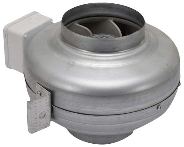Hoogwaardige ventilatoren uit het assortiment DE WIT Ventilatoren