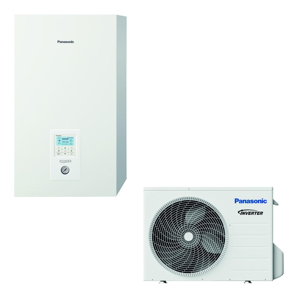 Warmtepomp systeem van Schilt Airconditioning